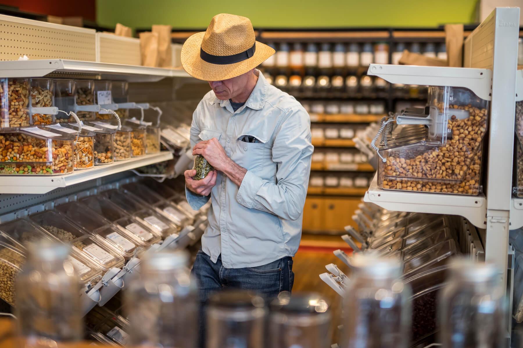 Les commerces zéro déchet dans Rosemont–La Petite-Patrie